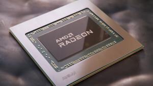 GPU-Gerüchte: Radeon RX 6000 Mobile mit Navi 24 und 25 bis 50 Watt TGP