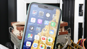 iPhone 11: Apple tauscht Displaymodul bei Touch-Problemen aus