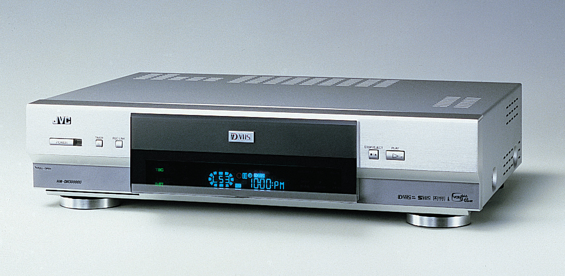 JVC HM-DH30000U