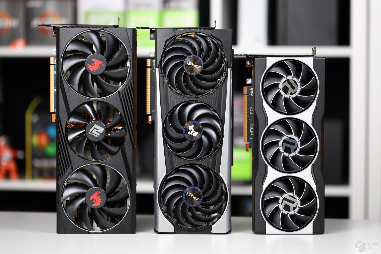 Radeon RX 6800 (