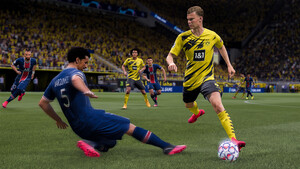 Lootboxen & FIFA: EA bereitet Region Lock in Ultimate Team vor