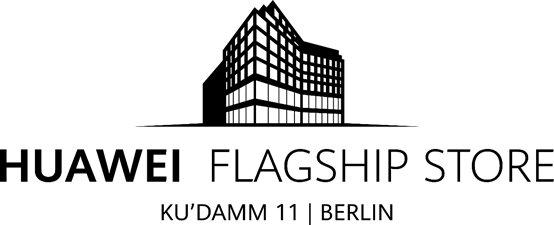 Huawei Flagship Store öffnet in Berlin
