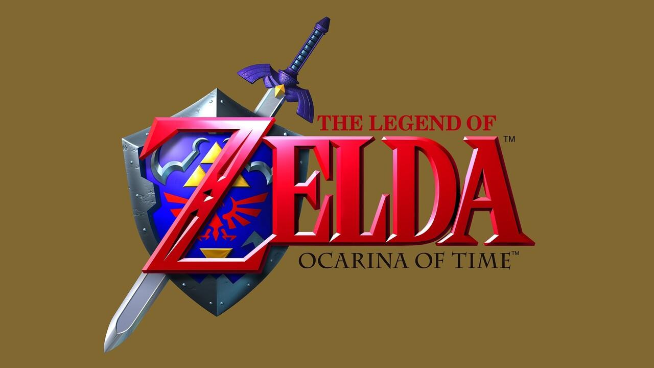 C:\B_retro\Ausgabe_60\: The Legend of Zelda: Ocarina of Time