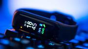 Samsung Galaxy Fit2 im Test: Eine super Uhr mit Display, aber kein Fitness-Begleiter