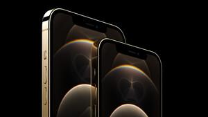 iOS 14.3 und iOS 12.5: ProRAW für iPhone 12 Pro und Corona-Tracing ab iPhone 5S
