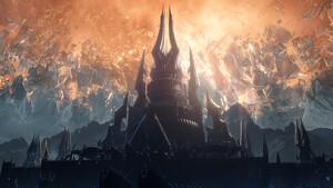 Umsatz mit Videospielen: Shadowlands bringt Allzeit-Hoch für PC-Spiele