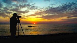 """Community Fotowettbewerb: Abstimmung zum Thema """"Silhouetten"""""""
