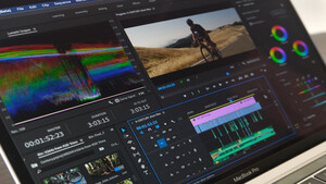 Apple Silicon: Premiere Pro, Premiere Rush und Audition für das M1-SoC