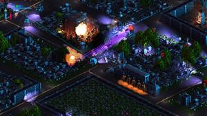Spiele: GOG verschenkt Brigador, Steam startet Winter Sale