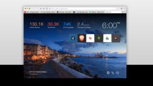 Browser für den M1-Prozessor: Brave v1.18.77 unterstützt Apple Silicon nativ