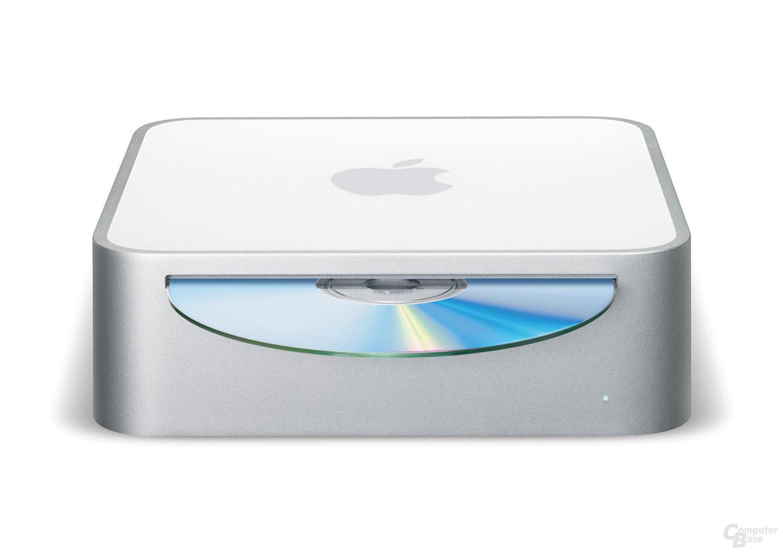 Mac mini Disc-Laufwerk