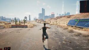 Cyberpunk 2077: 3rd-Person-Mod erlaubt die Betrachtung der Spielfigur