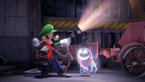 Luigi's-Mansion-Entwickler: Nintendo kauft Next Level Games