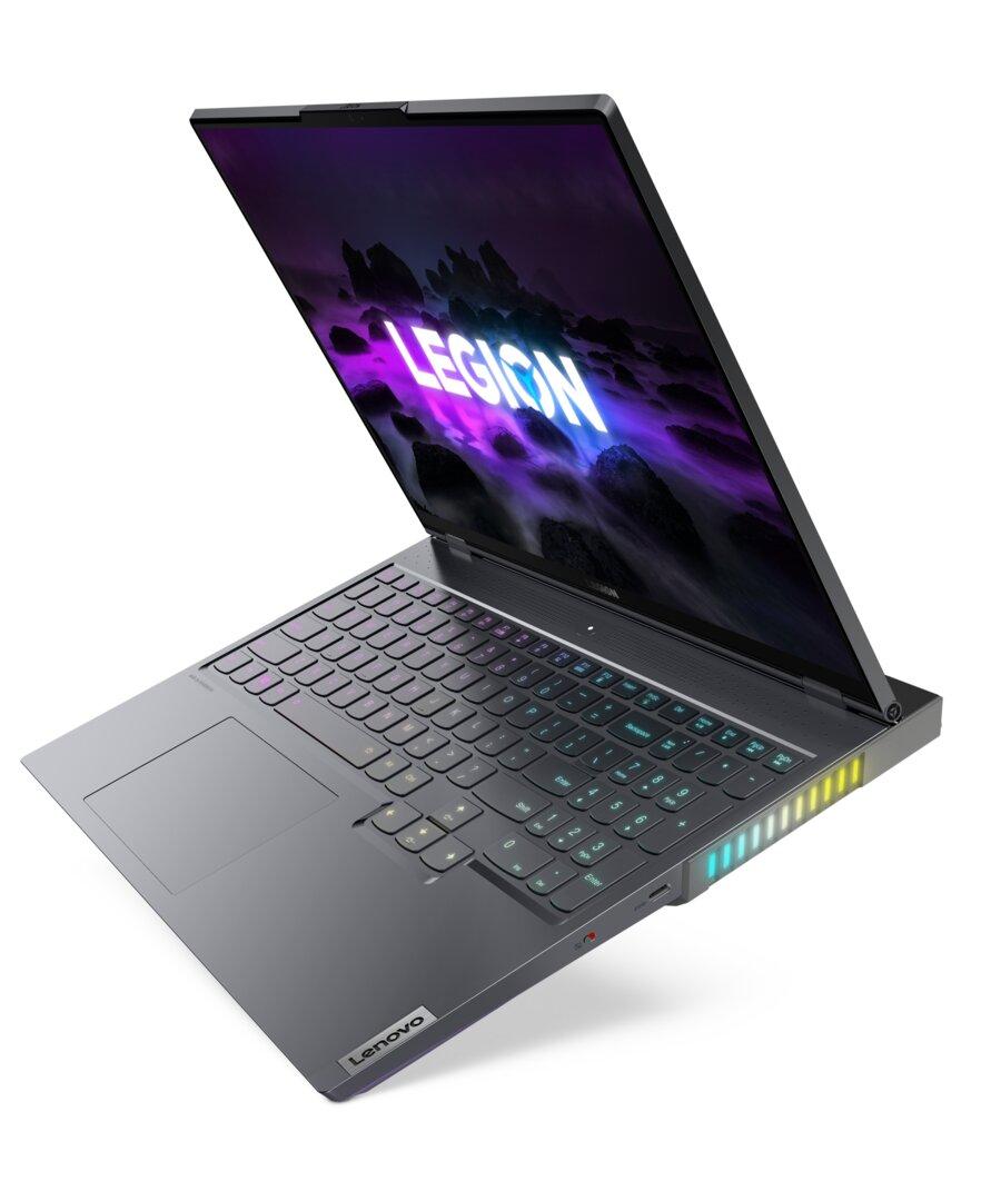 Lenovo Legion 7 (AMD)