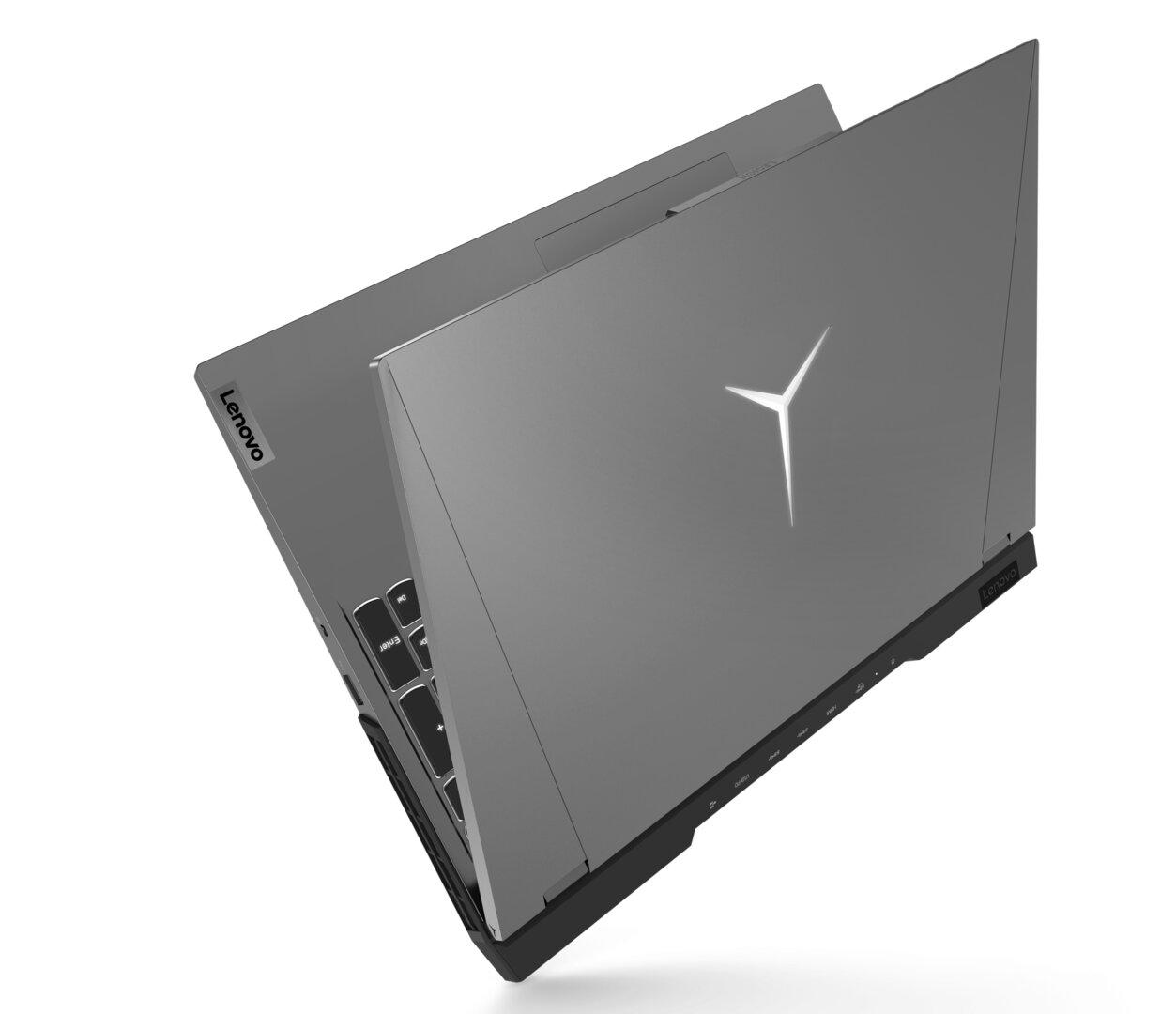 "Lenovo Legion 5 Pro (AMD) – ""Storm Grey"""
