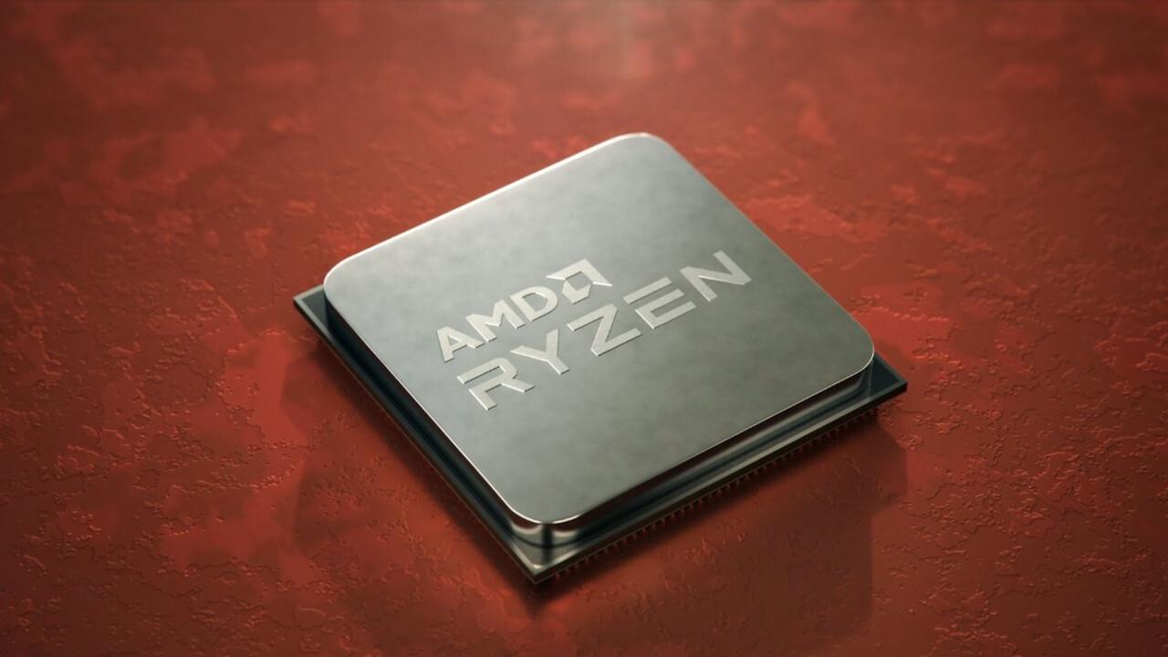 AMD Ryzen 7 5700G: Cezanne-APU für den Desktop gesichtet