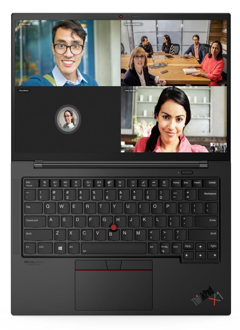 Lenovo ThinkPad X1 Carbon G9