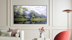 LG OLED Evo: OLED-Fernseher mit (teils) hellerem Panel und webOS 6.0
