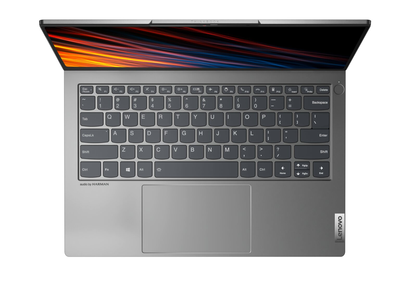 Lenovo ThinkBook 14p (Gen2)