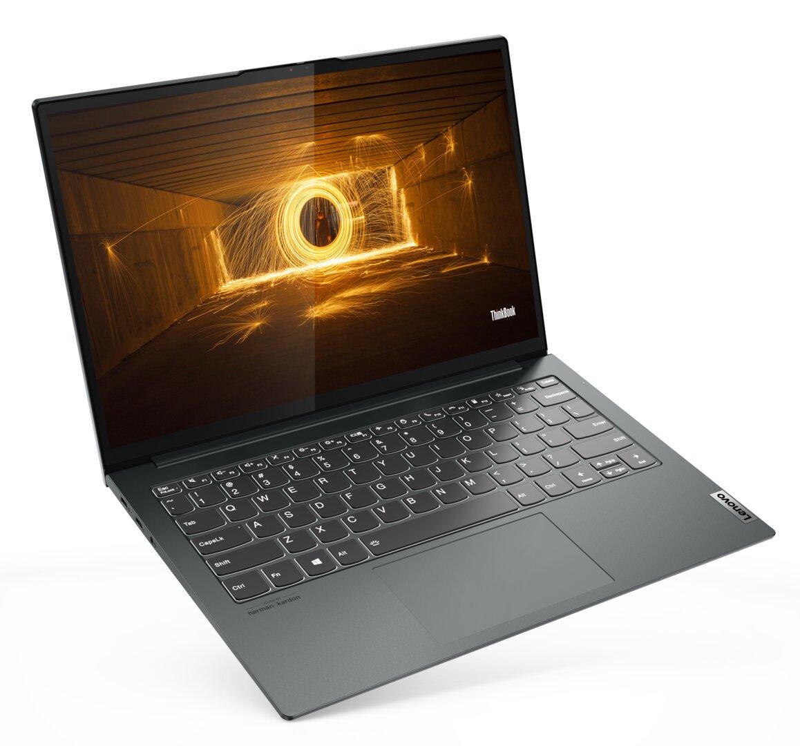 Lenovo ThinkBook Plus i (Gen2)