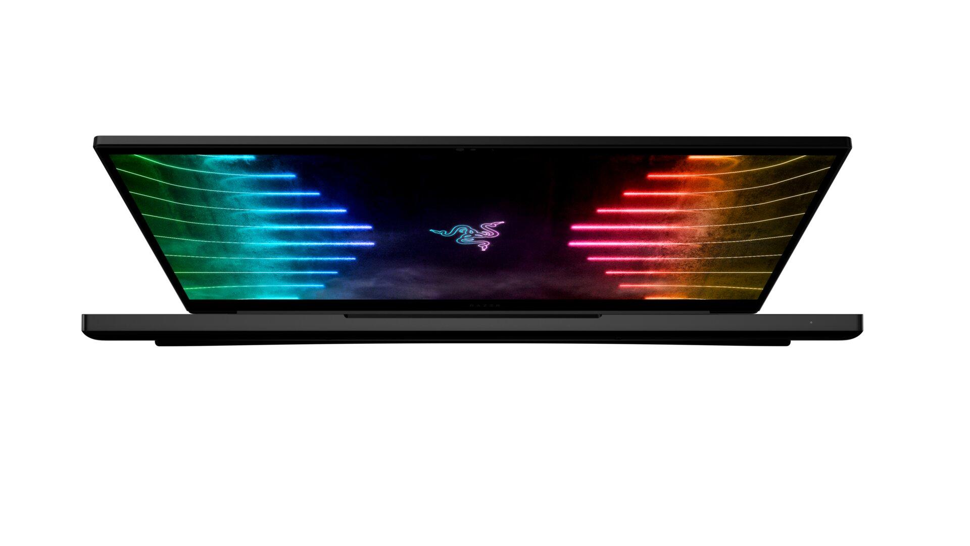 Das neue Razer Blade Pro 17 mit GeForce RTX 3000