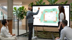Konferenz-Display: Surface Hub 2S mit 85Zoll ab Februar für über 25.000Euro