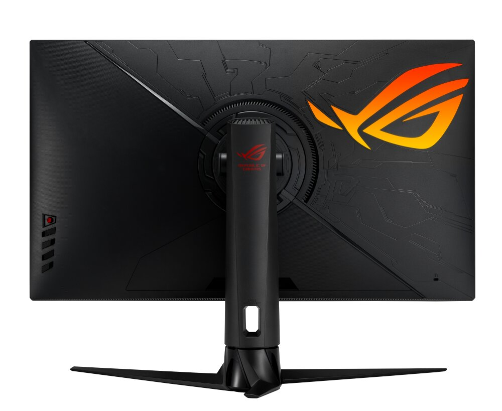 Asus ROG Swift PG32UQ
