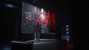 ROG Swift PG32UQ: Erster Asus-Monitor mit HDMI 2.1 hat 32 Zoll