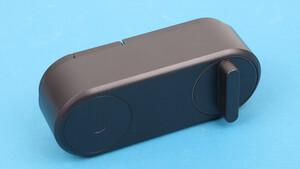 Yale Linus Smart Lock im Test: Das elektronische Türschloss aus Metall stellt sich Nuki
