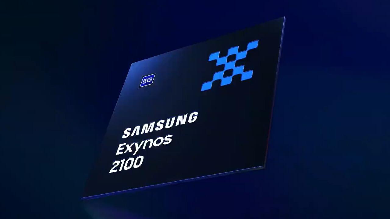 Samsung Exynos 2100: 5-nm-SoC kommt mit ARM Cortex‑X1 und AV1‑Decoder