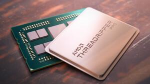 Workstation-CPU: Ryzen Threadripper Pro ab März auch für Endkunden