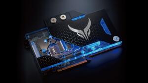 Radeon RX 6900 XT und 6800 XT: PowerColor stimmt Spieler auf neue Liquid Devil ein
