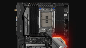 AMD Smart Access Memory: ASRock bringt Resizable BAR per BIOS-Update auf X399