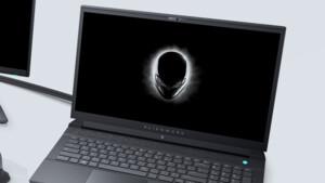 Alienware m15 R4 und m17 R4: Gaming-Notebooks erhalten mit RTX 3000 bessere VRMs