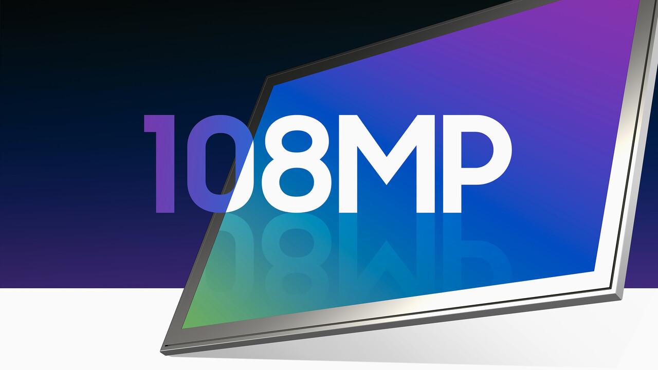 Samsung ISOCELL HM3: 108-Megapixel-Sensor mit besserem Autofokus und 12Bit