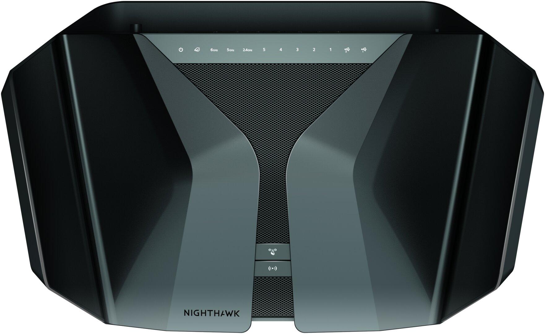 Netgear Nighthawk RAXE500