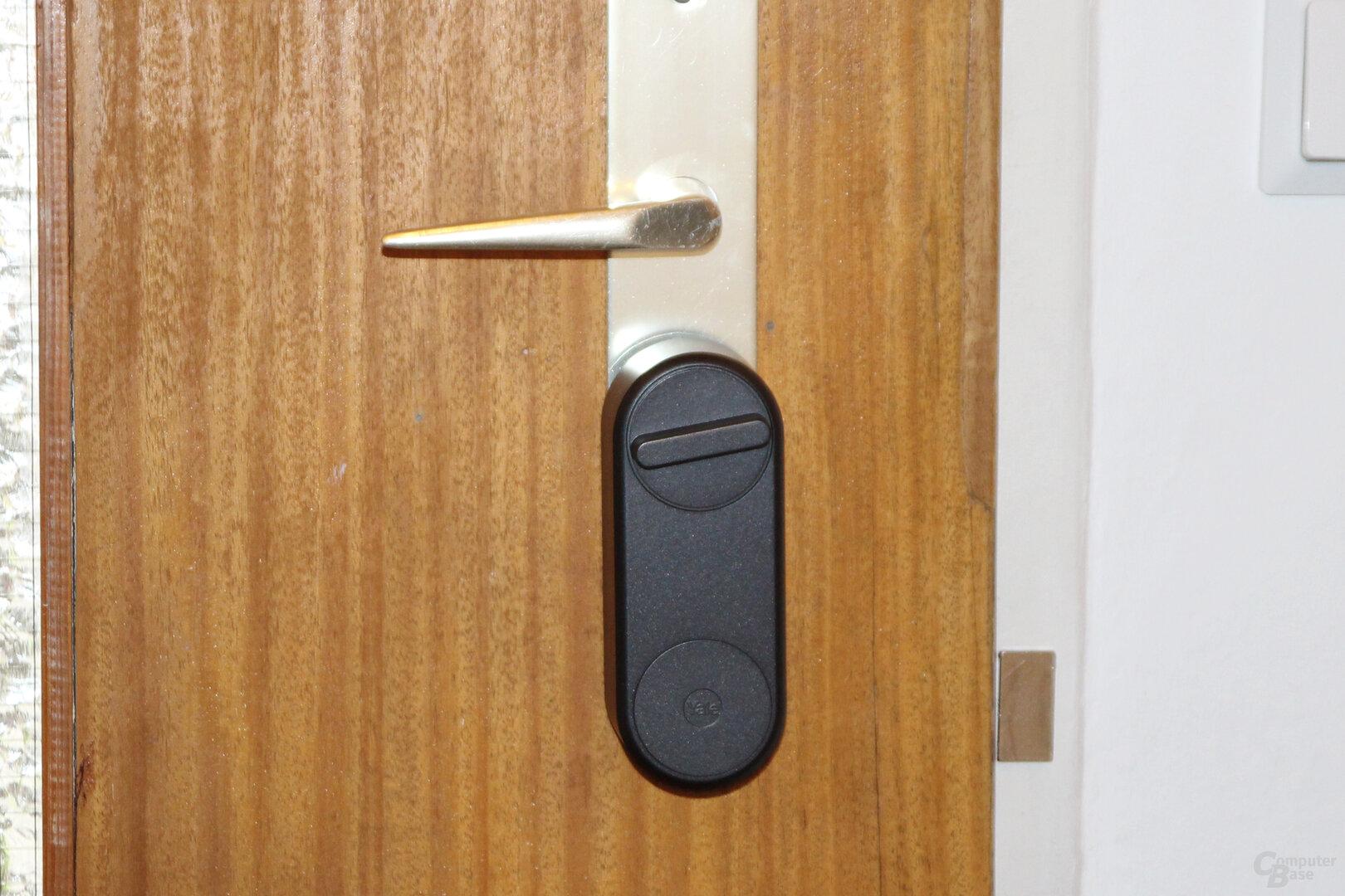 Yale Linus Smart-Lock