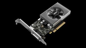 """Nvidia GeForce GT 1010: AIDA64 bestätigt """"neue"""" Low-Cost-Grafikkarte mit GP108"""