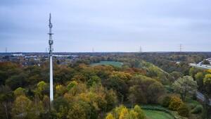 Nationales Roaming: Telekom und Vodafone teilen ihr LTE-Netz mit Telefónica