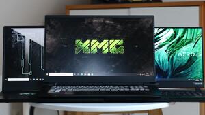 RTX 3000 Laptop GPUs im Test: Schnellere Notebooks lassen den Gaming-PC ziehen