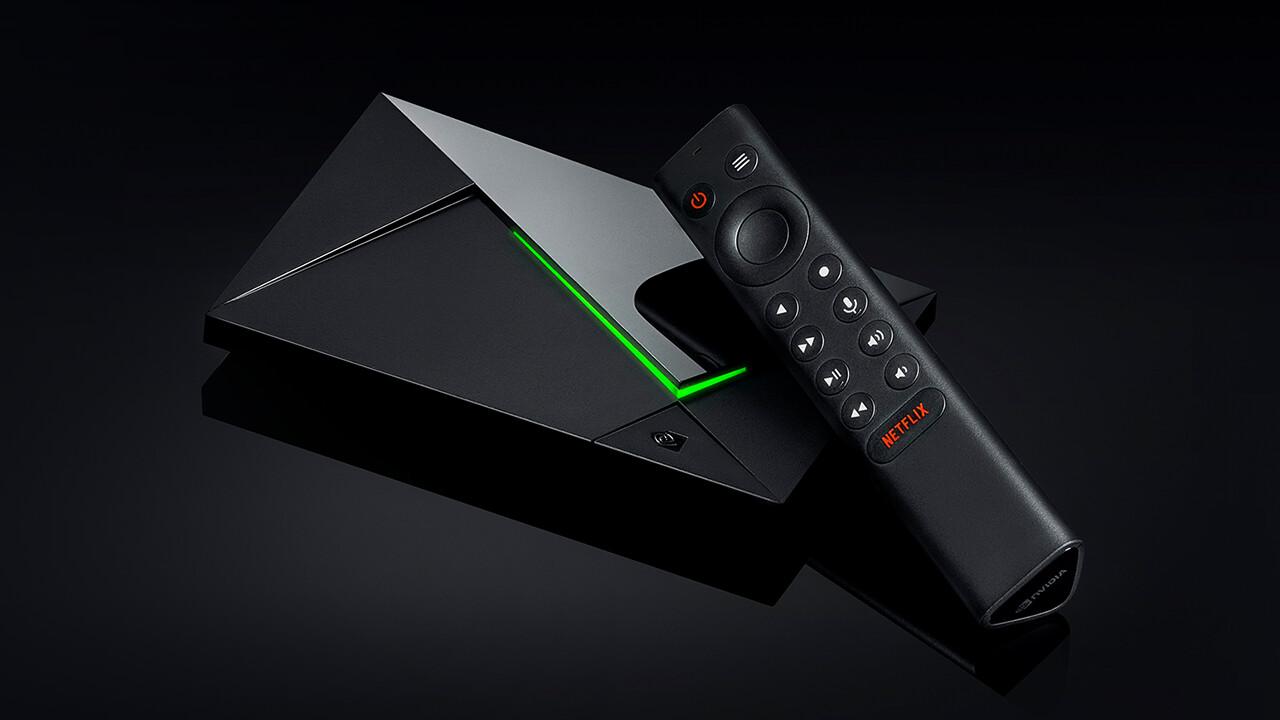 Shield Experience Upgrade: Nvidia unterstützt Controller der PS5 und Xbox Series X/S
