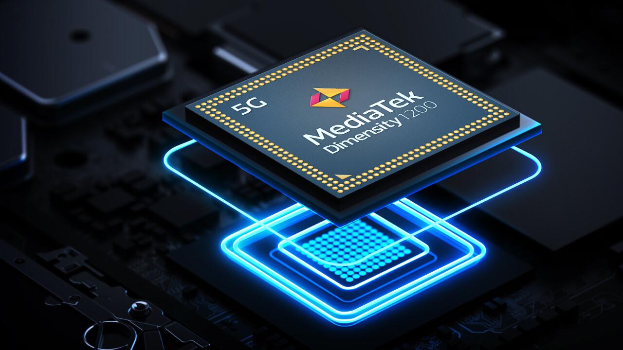 Dimensity 1100 und 1200: MediaTek bringt den Cortex-A78 als Ultra Core mit 3GHz