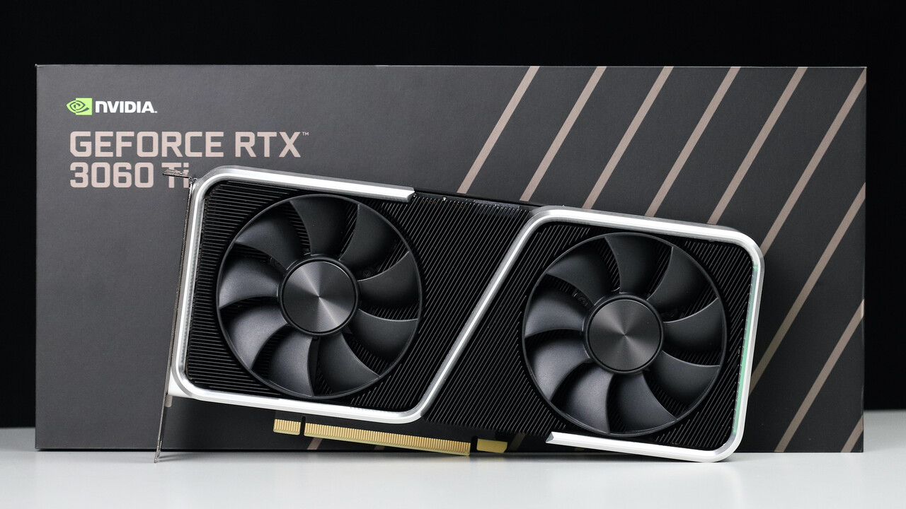 GeForce 461.33 Hotfix: Nvidia behebt Probleme mit dem aktuellen WHQL-Treiber