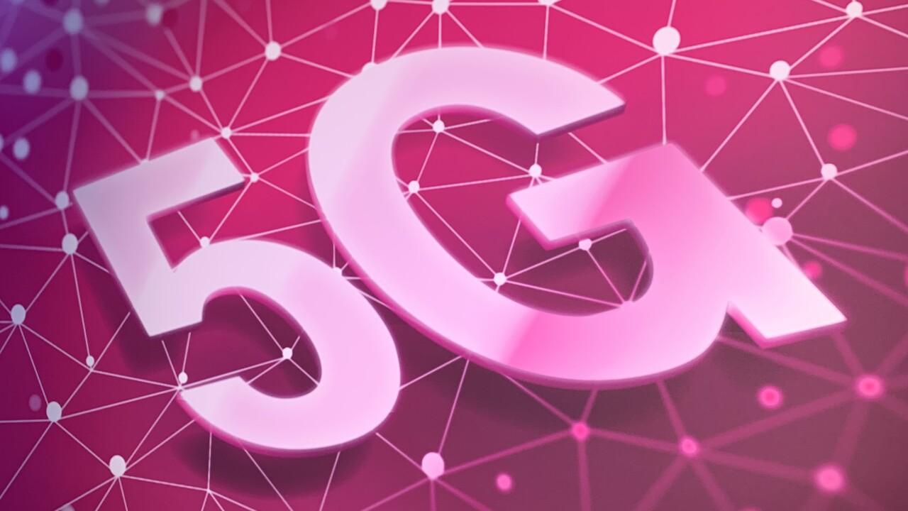 MagentaMobil Try&Buy: Deutsche Telekom bietet kostenlosen 5G-Vertrag an