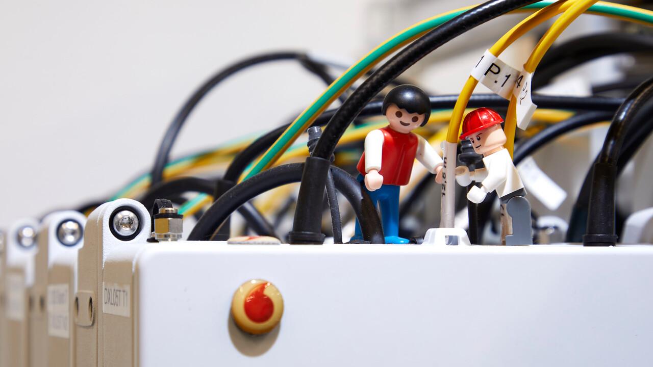 Open RAN: Telekom, Vodafone, Telefónica setzen auch auf EU-Förderung