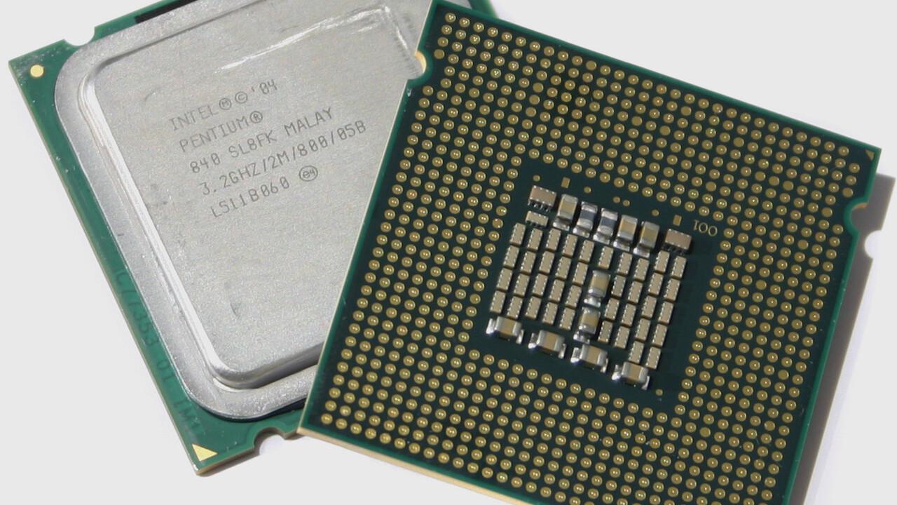 Im Test vor 15 Jahren: Dual-Core-CPUs von AMD und Intel im Duell