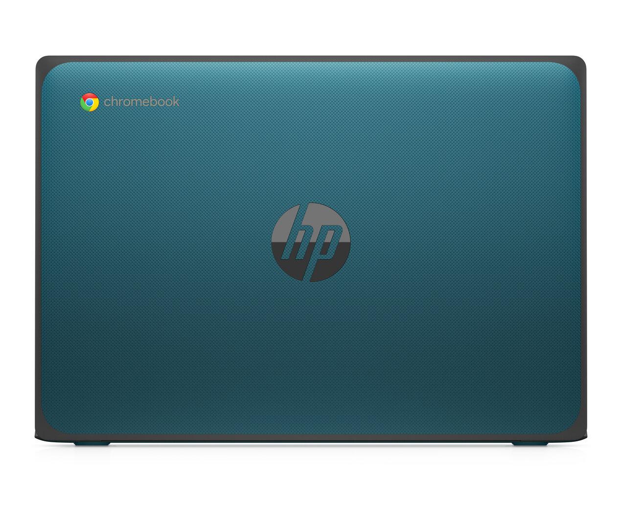 HP Chromebook 11 G9 EE (Nautical Teal)