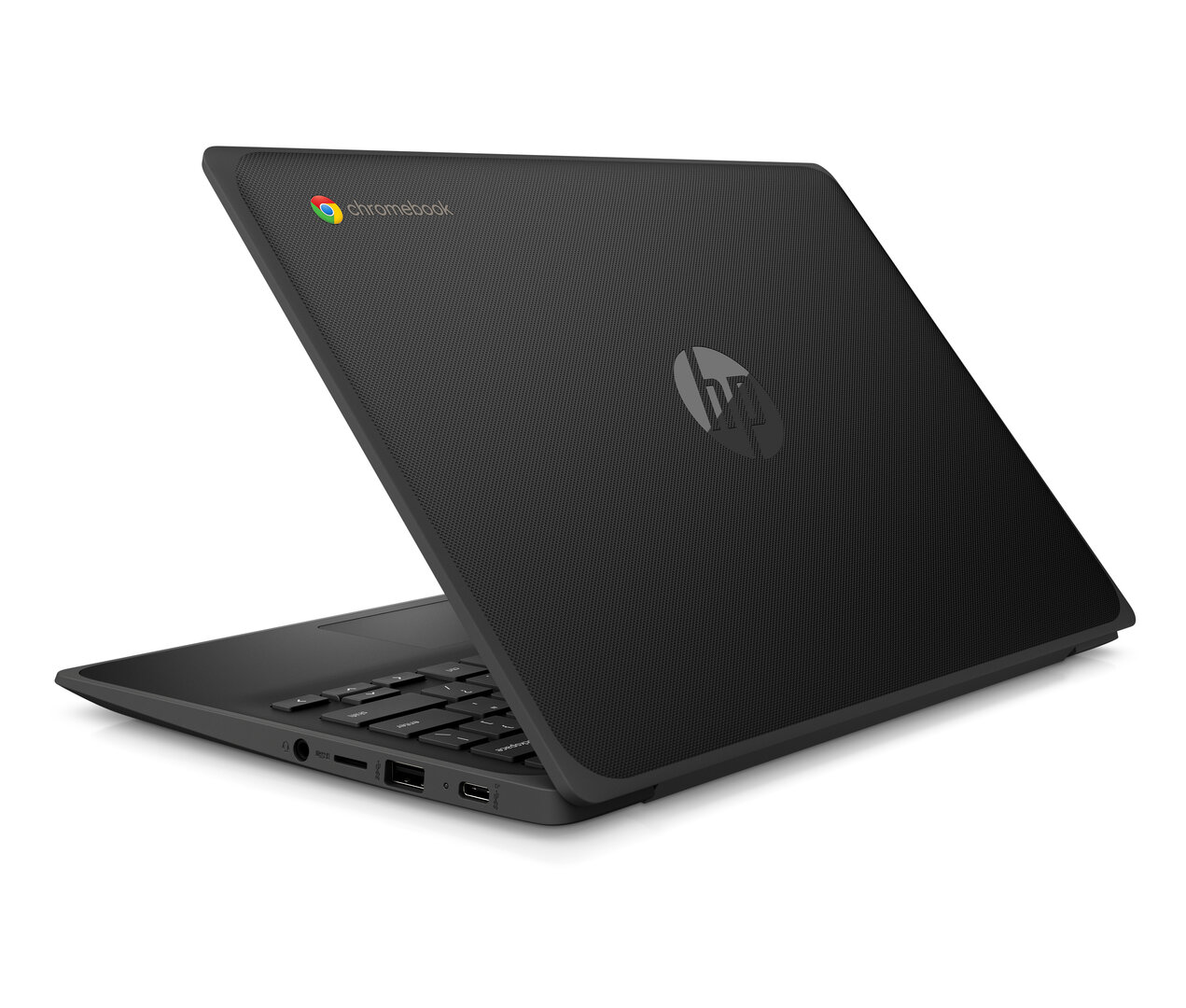 HP Chromebook 11 G9 EE (Jet Black)