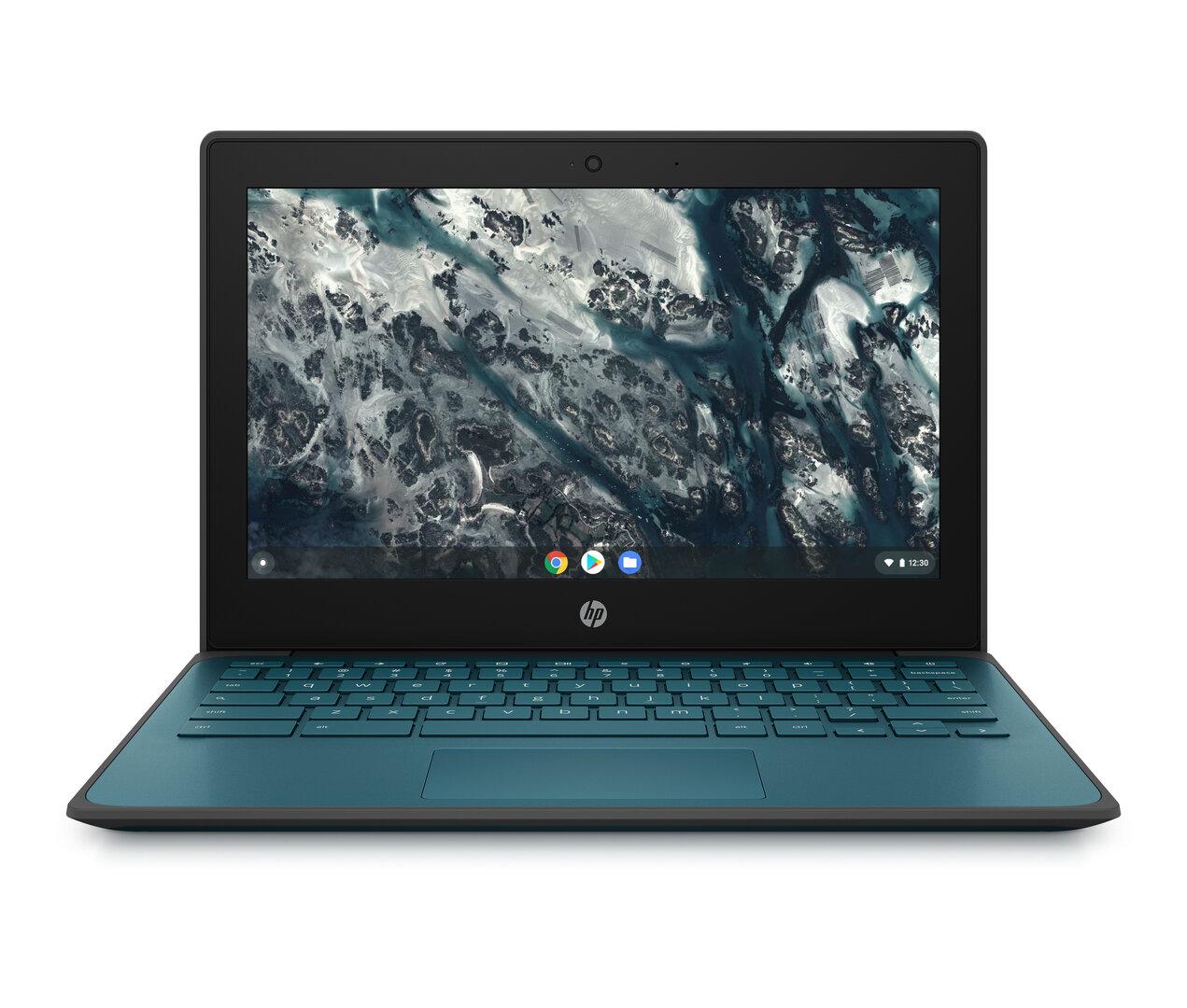 HP Chromebook 11MK G9 EE (Nautical Teal)