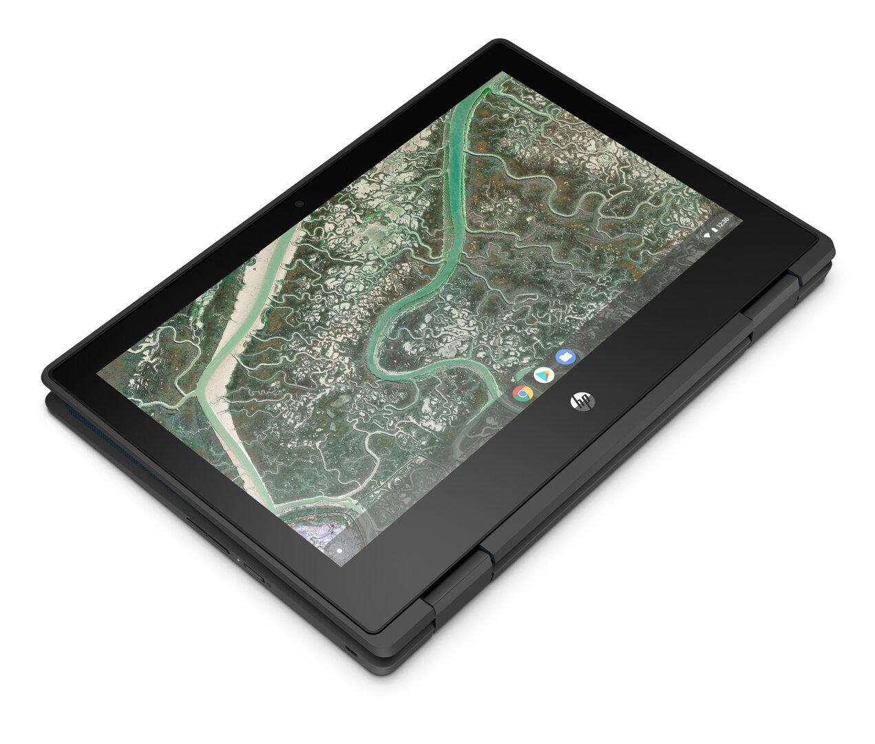 HP Chromebook x360 11MK G3 EE (Nautical Teal)